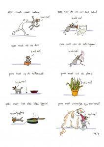 Print kat