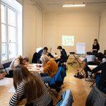 workshop cartoons tekenen
