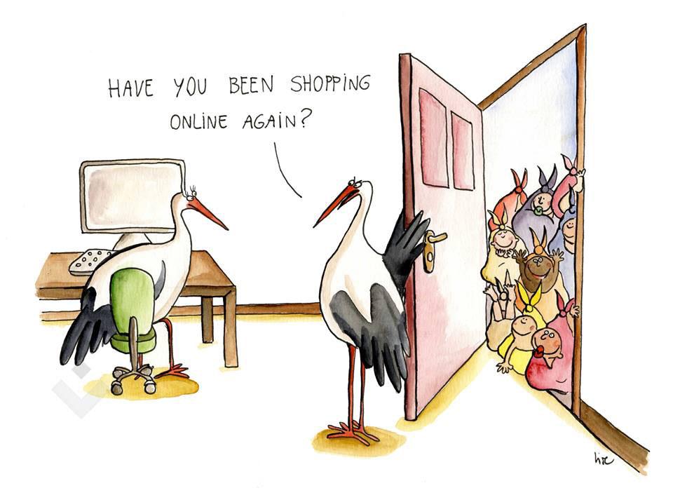cartoon slakken