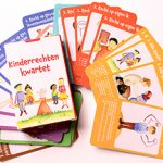 kwartetspel over kinderrechten