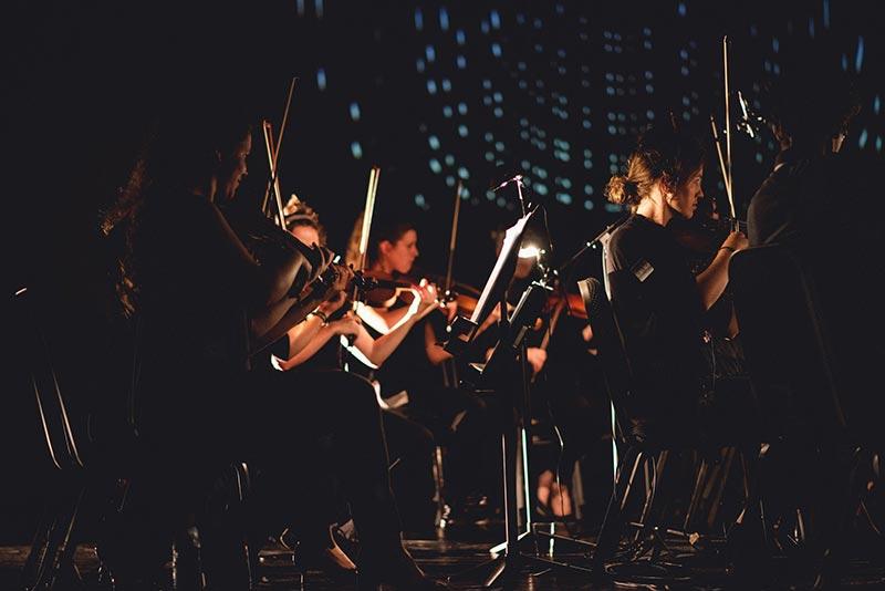 Room13 orkest