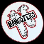 hangsters groep intro logo